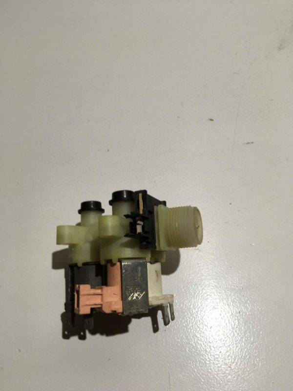 Заливной клапан для стиральной машины AEG 111810