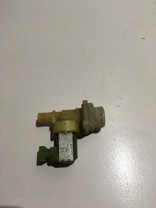 Заливной клапан для стиральной машины Electrolux EW1063