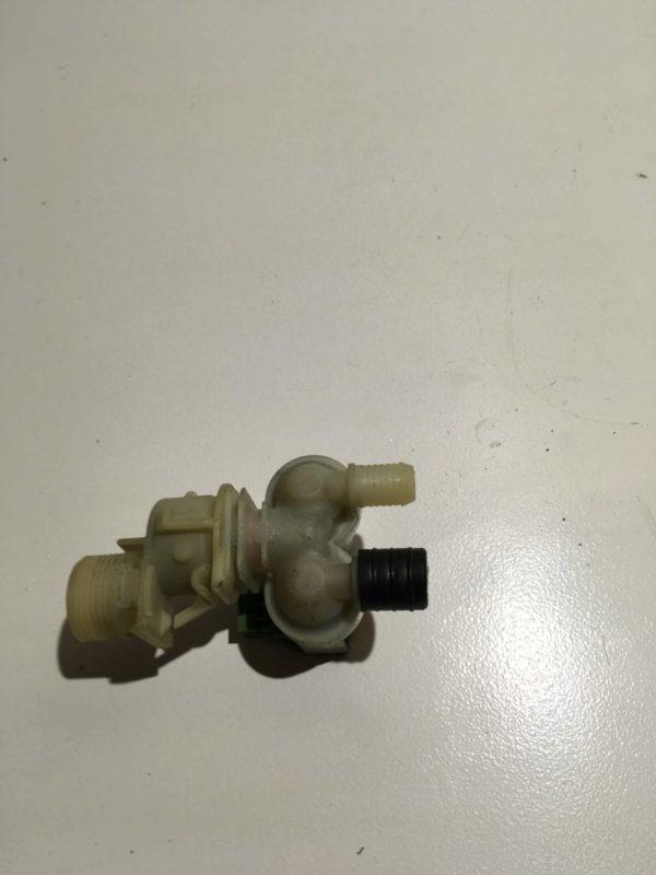 Заливной клапан для стиральной машины Zanussi FE 904NN