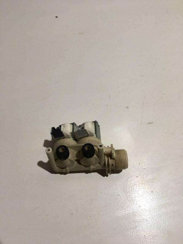 Заливной клапан для стиральной машины Indesit