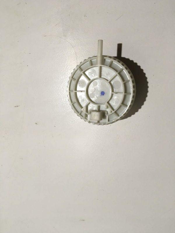 Датчик уровня воды (прессостат) для стиральной машины Candy AQVA 100F