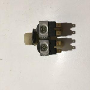 Заливной клапан для стиральной машины Gorenje WA612SUB