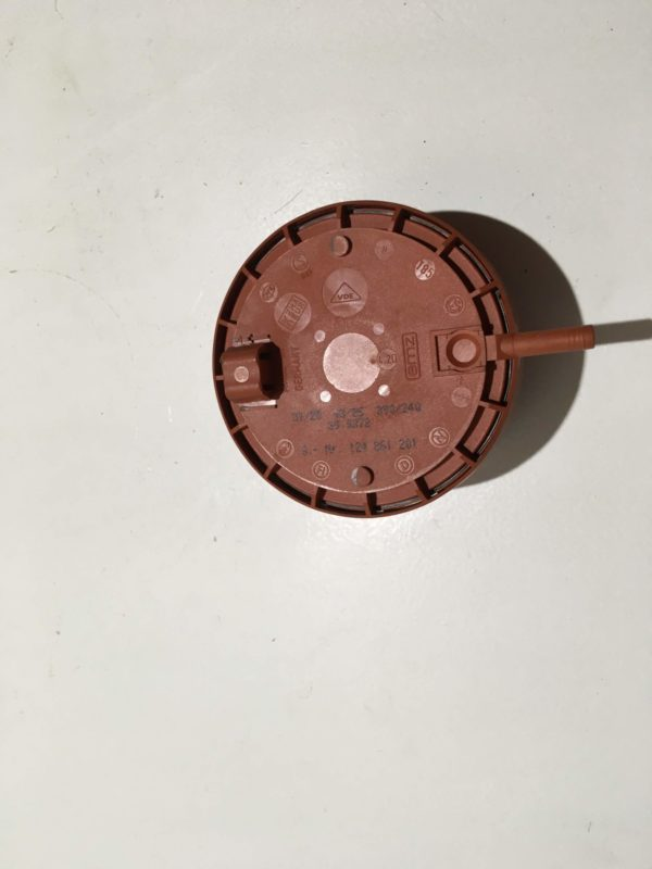 Прессостат для стиральной машины Zanussi FL12