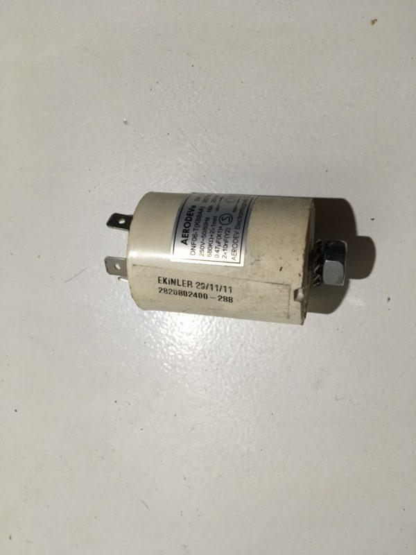 Сетевой фильтр радиопомех для стиральной машины Beko WKV5011M