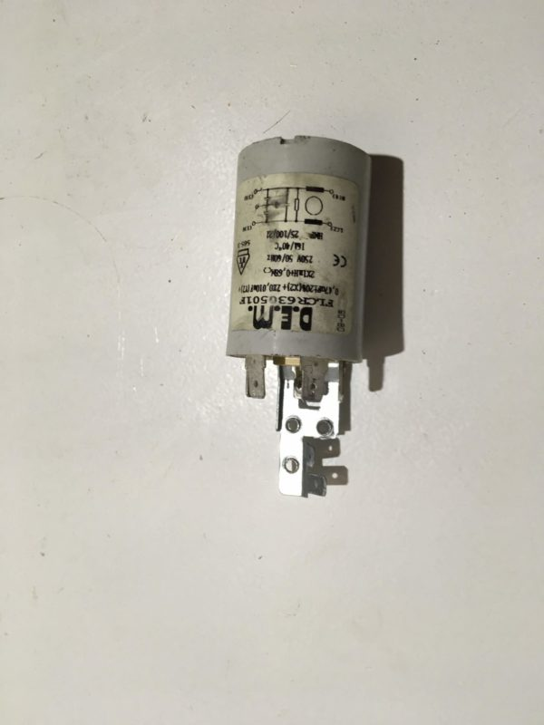 Сетевой фильтр радиопомех для стиральной машины Candy AQVA1000