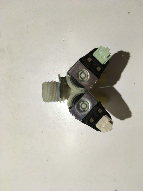 Заливной клапан для стиральной машины Whirlpool AWE 2214/1