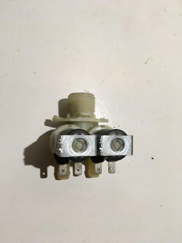 Заливной клапан для стиральной машины Б/У Whirlpool AWG 530