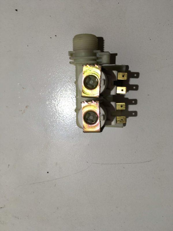 Заливной клапан для стиральной машины Б/У Ariston ALS 109x