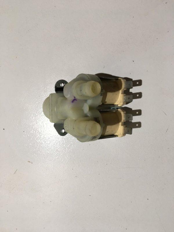 Заливной клапан для стиральной машины Б/У Samsung WF602U2BKWQ