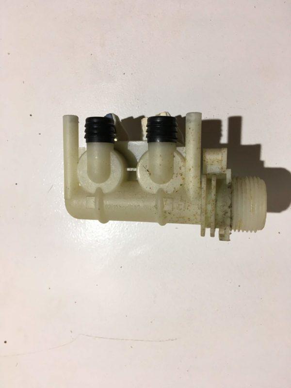Заливной клапан для стиральной машины Б/У Ariston MVC 7105