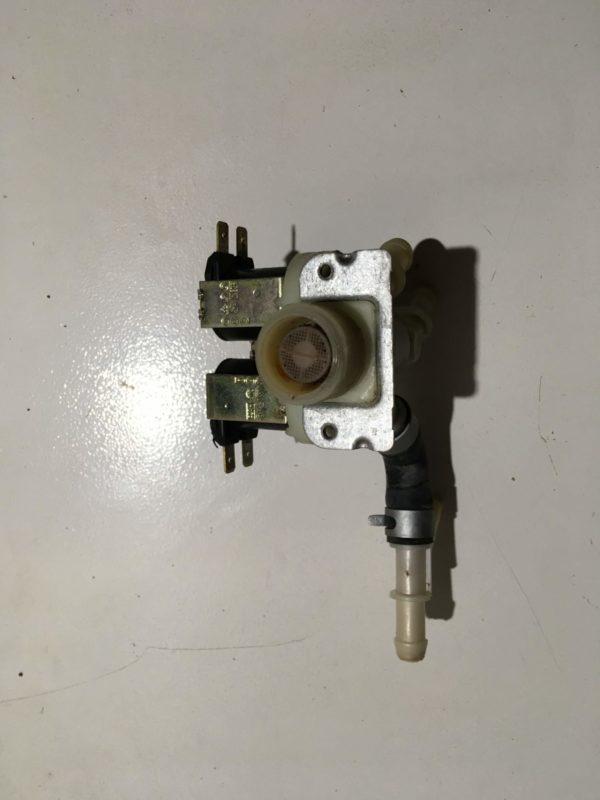 Заливной клапан для стиральной машины Б/У LG WD12331AD