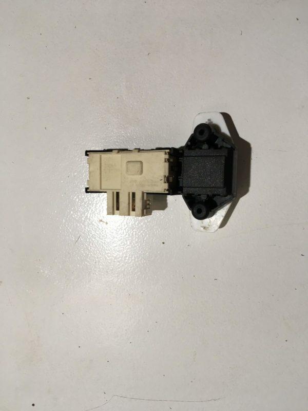 Замок дверцы люка (УБЛ) для стиральной машины Б/У Samsung S1052