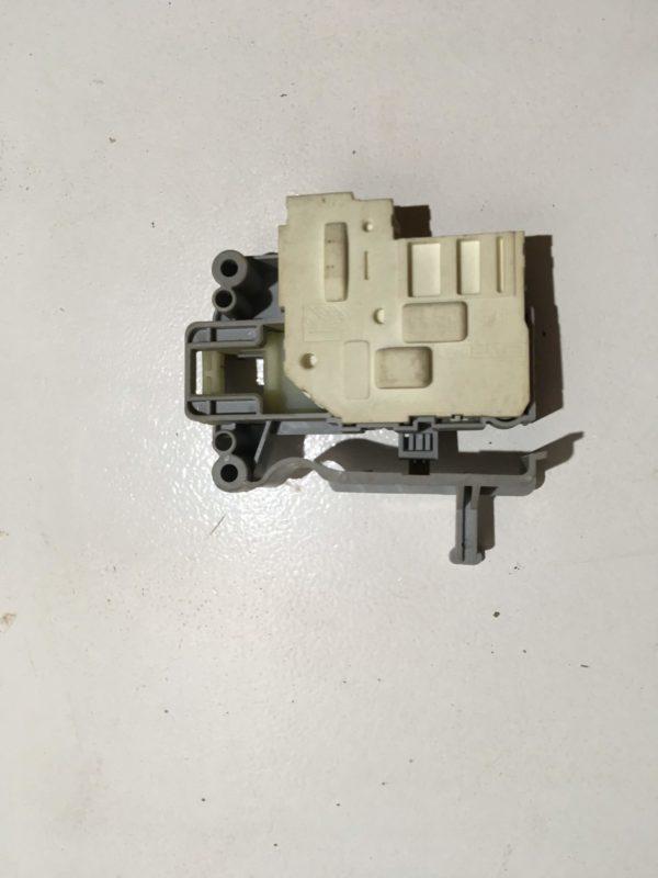 Замок дверцы люка (УБЛ) для стиральной машины Б/У Ariston MVC 7105
