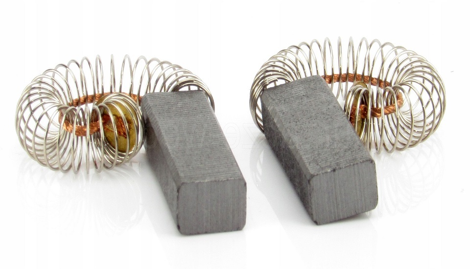 Щетки для электродвигателя стиральной машины цена