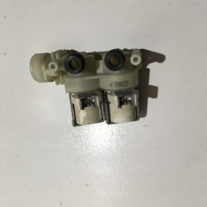 Заливной клапан для стиральной машины Indesit WISA 61
