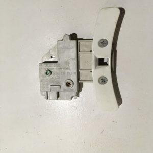 Блокировка дверцы люка (замок) для стиральной машины Zanussi FLS874CN