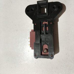 Блокировка дверцы люка (замок) для стиральной машины Beko WKD 23500