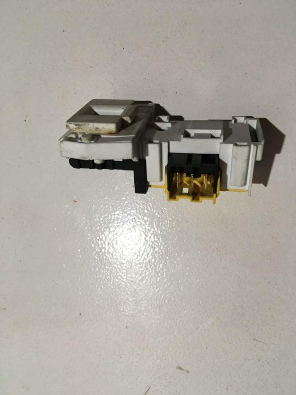 Блокировка дверцы люка (замок) для стиральной машины Candy GOS105F