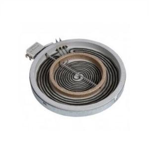 Двойная конфорка для стеклокерамической плиты EGO 60.16170.009