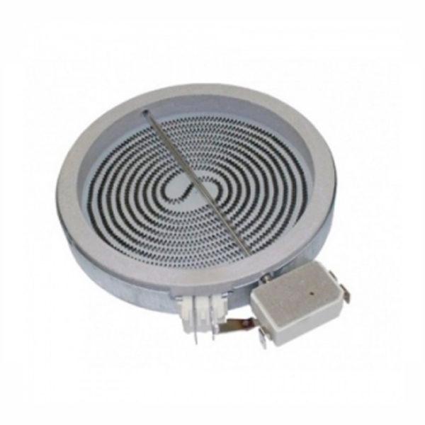 Конфорка для стеклокерамической плиты Gorenje 607616 1200W Original