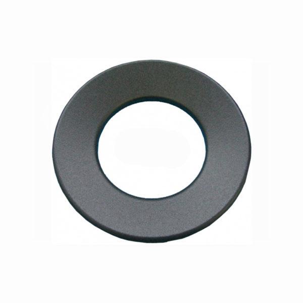Крышка рассекателя двойной конфорки для плиты Gorenje 163190