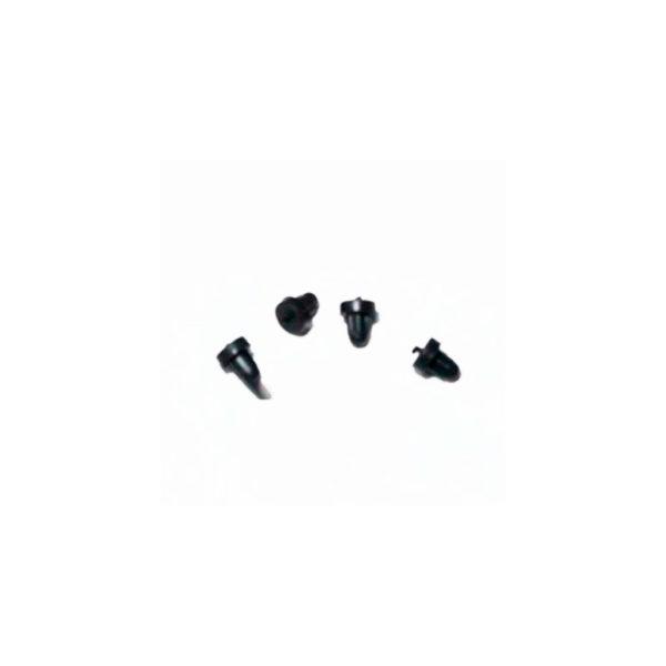 Ножка на решетку для газовой плиты Gorenje 134142