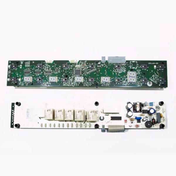 Электронная плата, модуль управления варочной поверхности Gorenje 104689