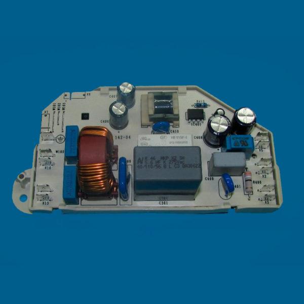 Электронная плата, модуль управления варочной поверхности Gorenje 268110