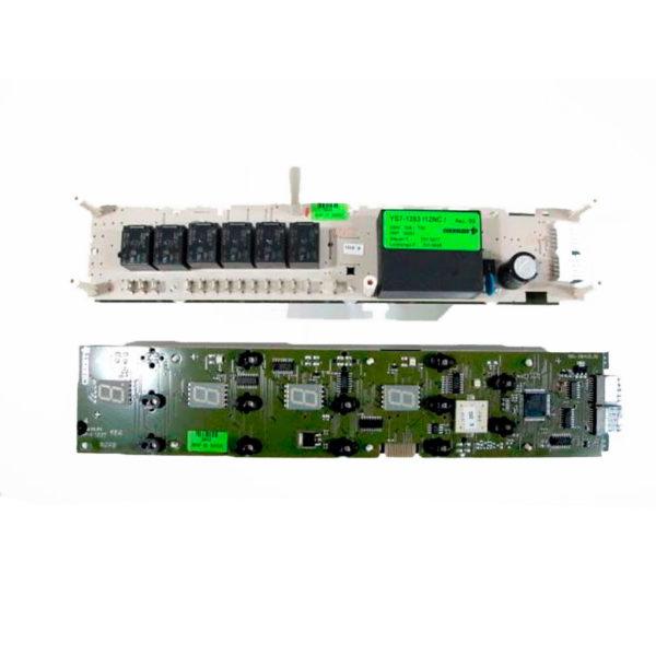 Электронная плата, модуль управления для варочной поверхности Горенье (Gorenje) 609453