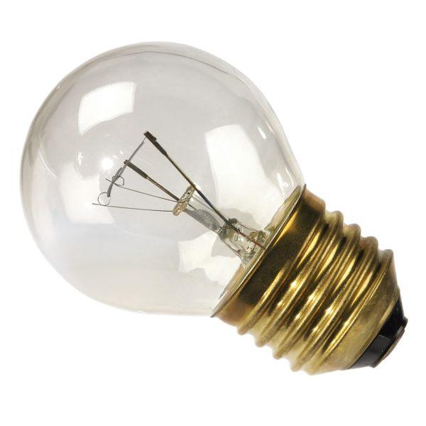 Лампа духового шкафа 40W E27 300°С для плиты - 33CU502