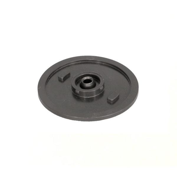 Сальник для насоса стиральной машины Indesit, Ariston - 6x22/67x8/10 - WT062