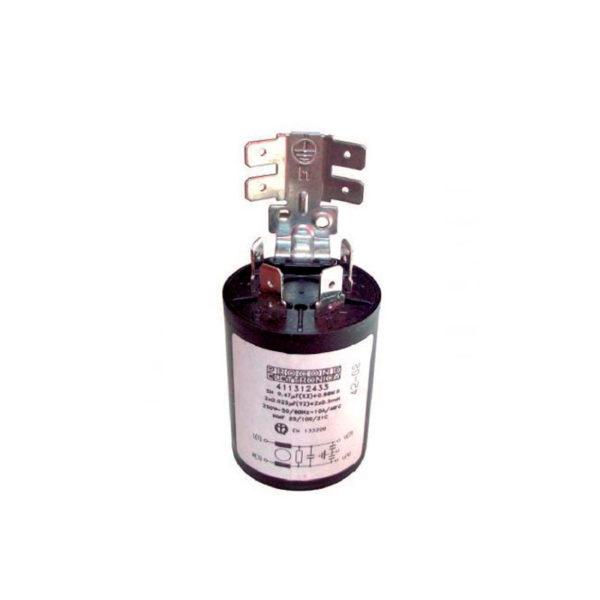 Сетевой фильтр для стиральной машины Indesit, Ariston - 064559