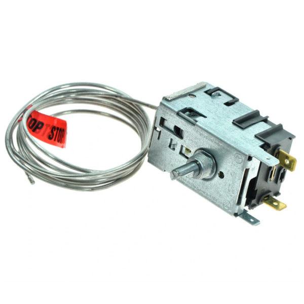 Термостат K59-Q1916 (капилляр 2м) для холодильника Indesit, Ariston 851154