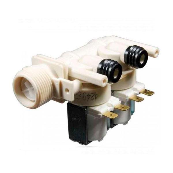 Клапан электромагнитный для стиральной машины Indesit, Ariston, Stinol - 2W x 90 - VAL020ID