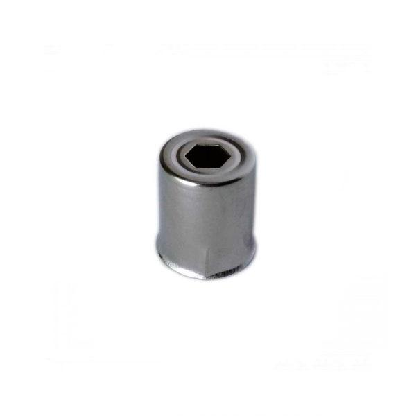 Колпачок магнетрона микроволновки (СВЧ) 14mm (Копировать)