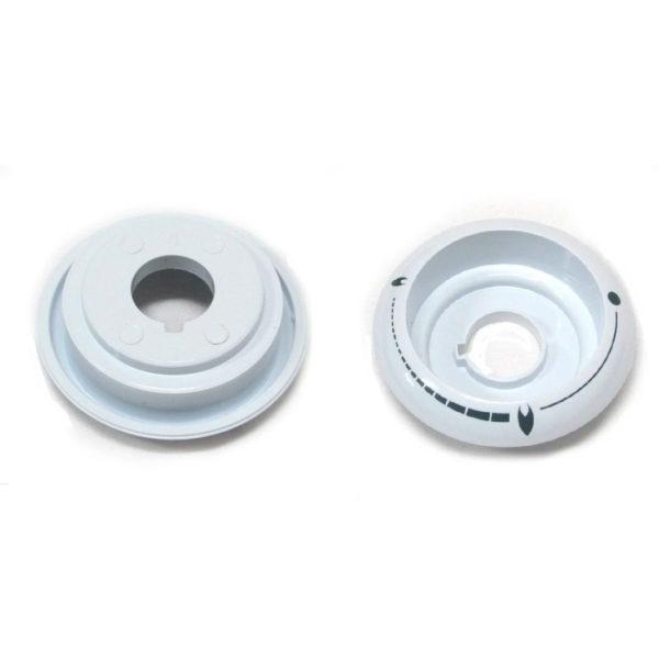 Лимб(диск) ручки плиты Gorenje - 391227