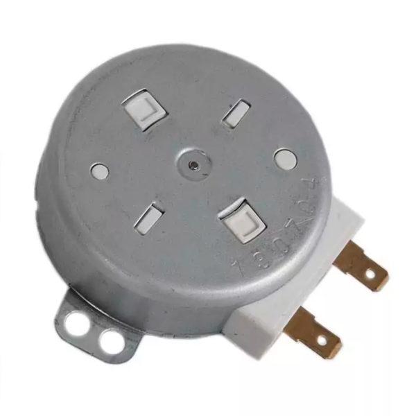 Мотор 220V 4W 4/4,8rpm, H=8/11mm вращения поддона MDS-4A