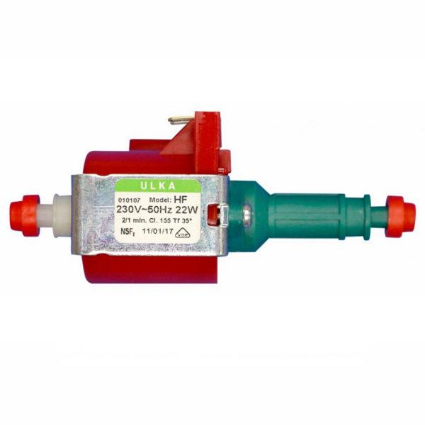 Насос ULKA HF 22W для пылесоса