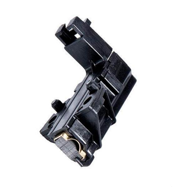 Щетка для электродвигателя стиральной машины Beko - 371201205 (1шт)