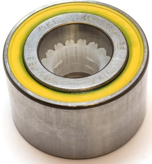 Подшипник двухрядный барабана стиральной машины - 255119