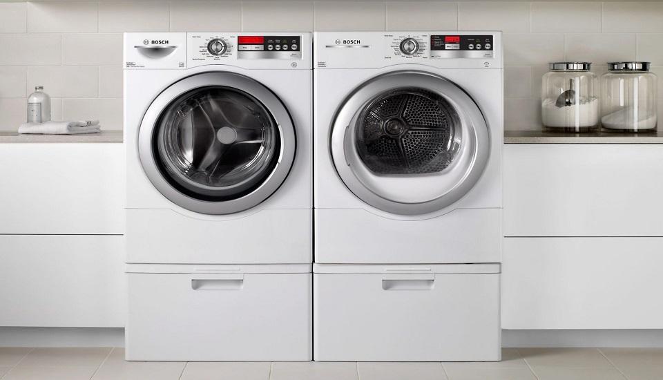Запчасти для стиральных машин Bosch | RS Запчасти