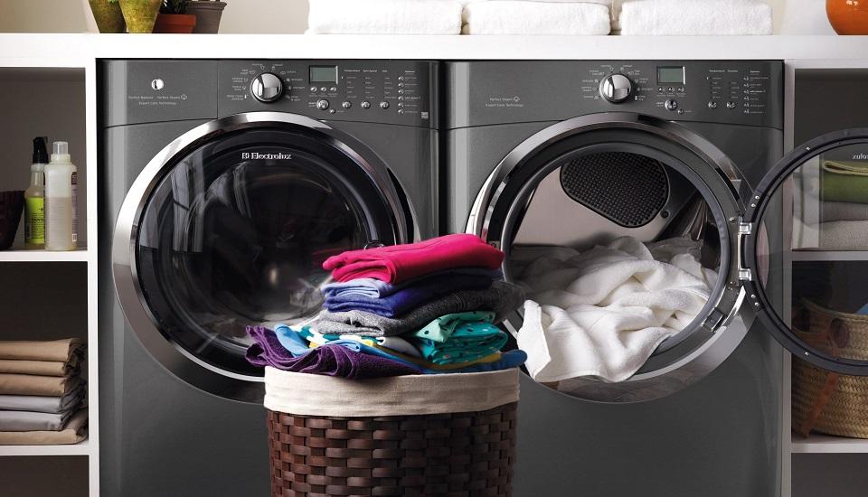 Запчасти для стиральных машин Electrolux | RS Запчасти