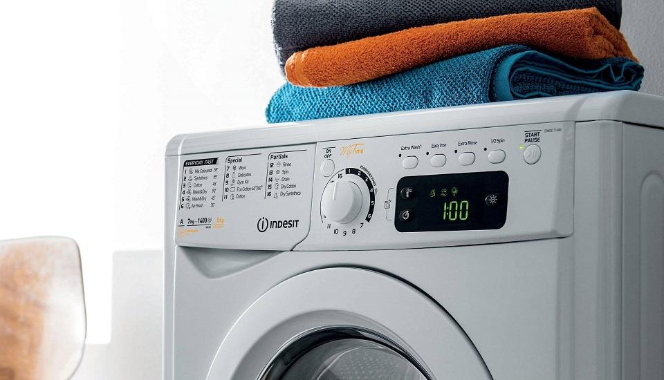 Купить запчасти для стиральных машин Indesit | RS Запчасти