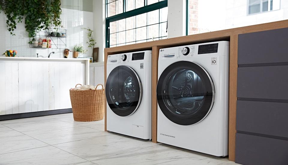 Запчасти для стиральных машин LG | RS Запчасти