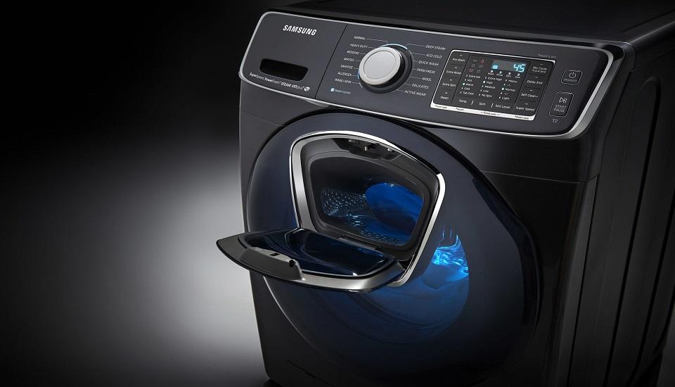 Купить запчасти для стиральных машин Samsung | RS Запчасти
