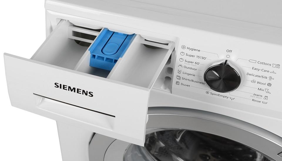 Купить запчасти для стиральных машин Siemens | RS Запчасти