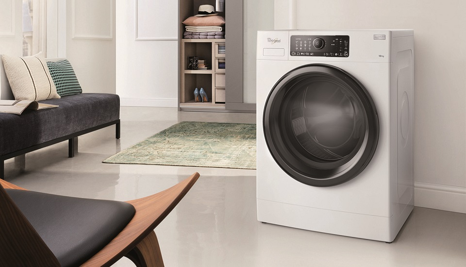 Запчасти для стиральных машин Whirlpool | RS Запчасти