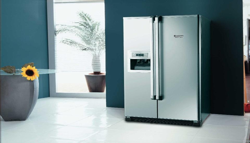 Запчасти для холодильника Hotpoint Ariston | RS Запчасти