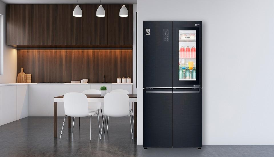 Запчасти для холодильника LG в Москве | RS Запчасти
