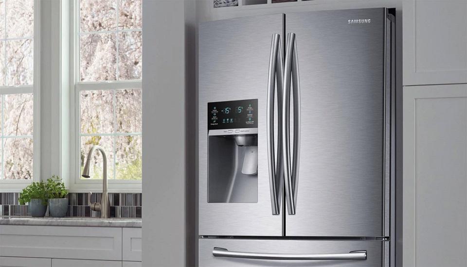 Запчасти для холодильника Samsung | RS Запчасти